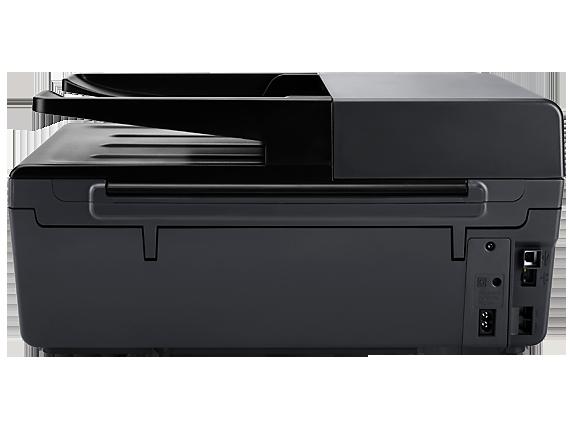 HP OJ Pro 6830 eAiO (E3E02A)