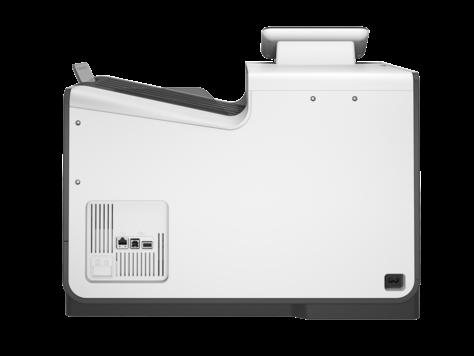 HP PageWide Pro 552dw Printer (D3Q17D)