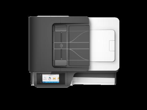 HP PageWide Pro 577dw MFP (D3Q21D)
