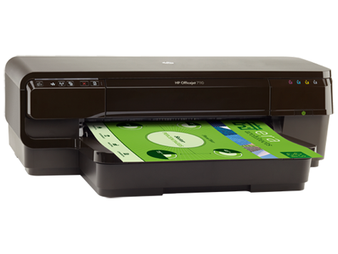 OJ 7110 Wide Format ePrinter (CR768A)