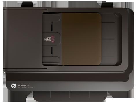 OJ 7612 Wide Format eAiO (G1X85A)