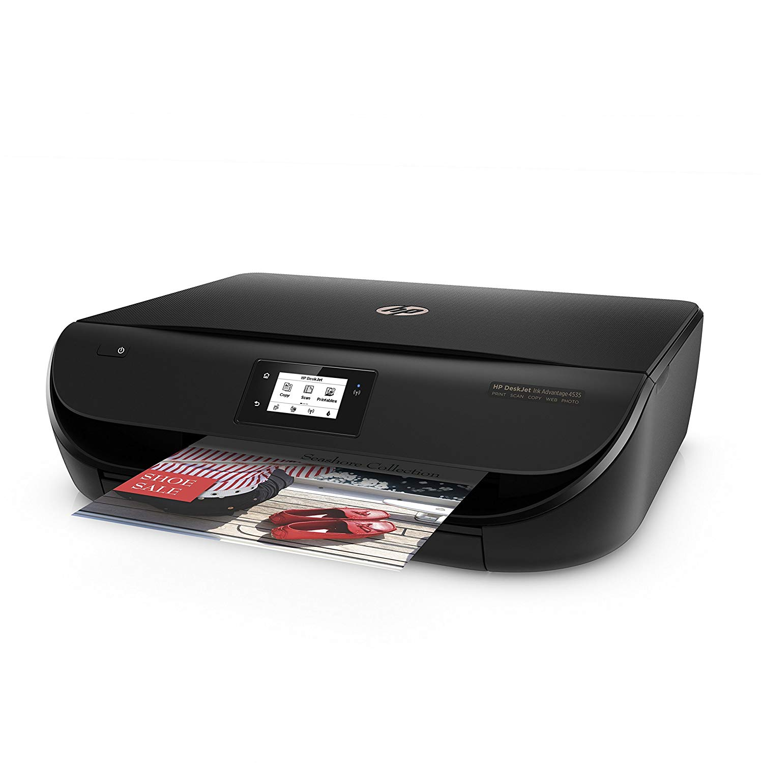 HP DeskJet IA 4535 AiO Printer (F0V64B)