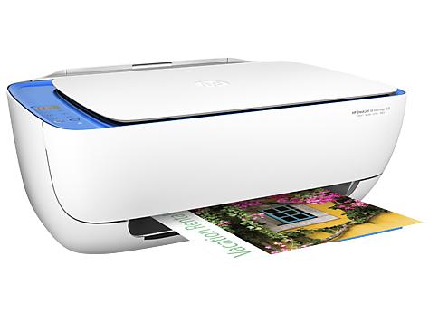 HP Deskjet IA 3635 AiO (F5S44B)