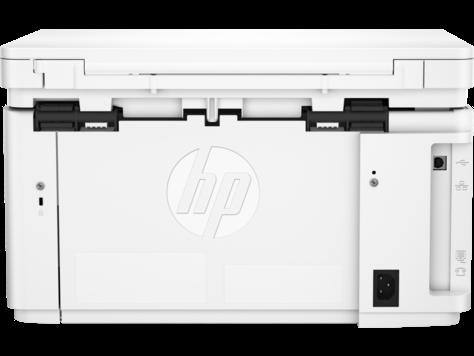 HP LaserJet Pro MFP M26a (T0L49A)