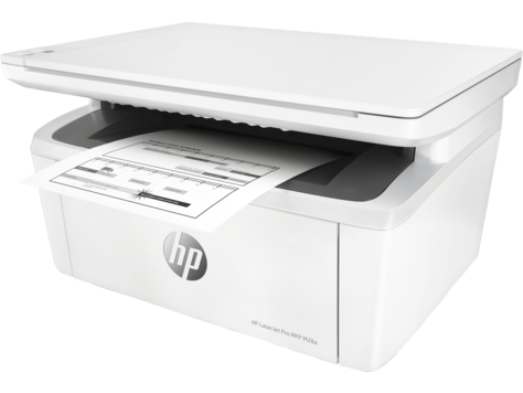 HP LaserJet Pro MFP M28a Printer(W2G54A)