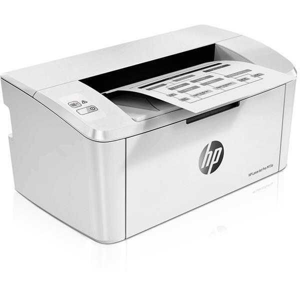 HP LaserJet Pro M15a (W2G50A)