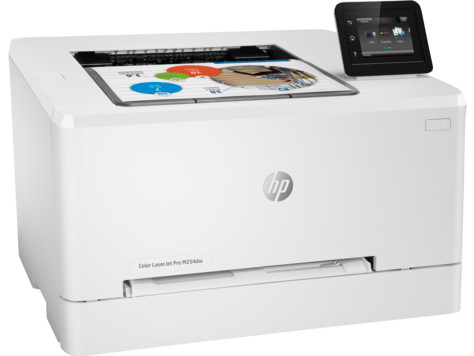 HP Color LaserJet Pro M254dw Printer (T6B60A)