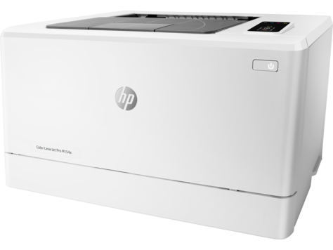 HP Color LaserJet Pro M154a Printer (T6B51A)