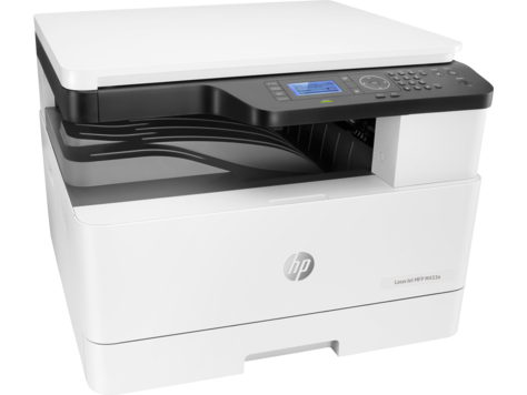 HP LaserJet MFP M433a (1VR14A)