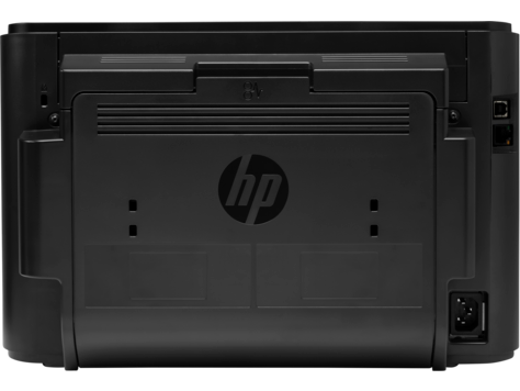 HP LaserJet Pro M201d Printer (CF466A)