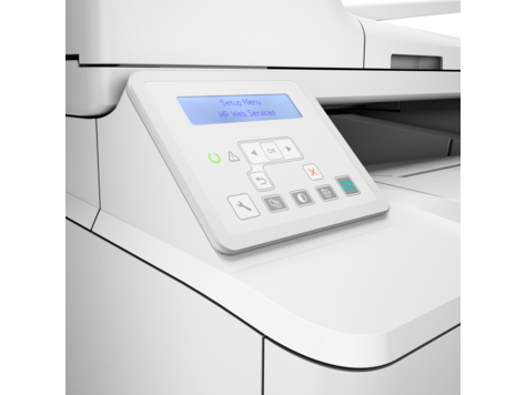 HP LaserJet Pro MFP M227fdw Printer (G3Q75A)
