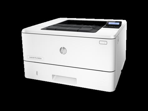 HP LaserJet Pro 400 M402n (C5F93A)