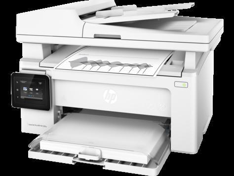 HP LaserJet Pro MFP M130fw Printer (G3Q60A)