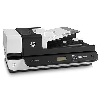 Máy quét HP Scanjet Ent Flow 7500 Flatbed Scanner - L2725B