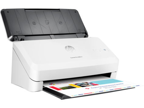 HP Scanjet Pro 2000 s1 (L2759A)