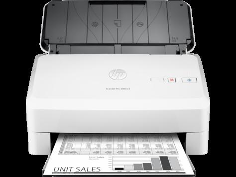 HP Scanjet Pro 3000 s3 (L2753A)