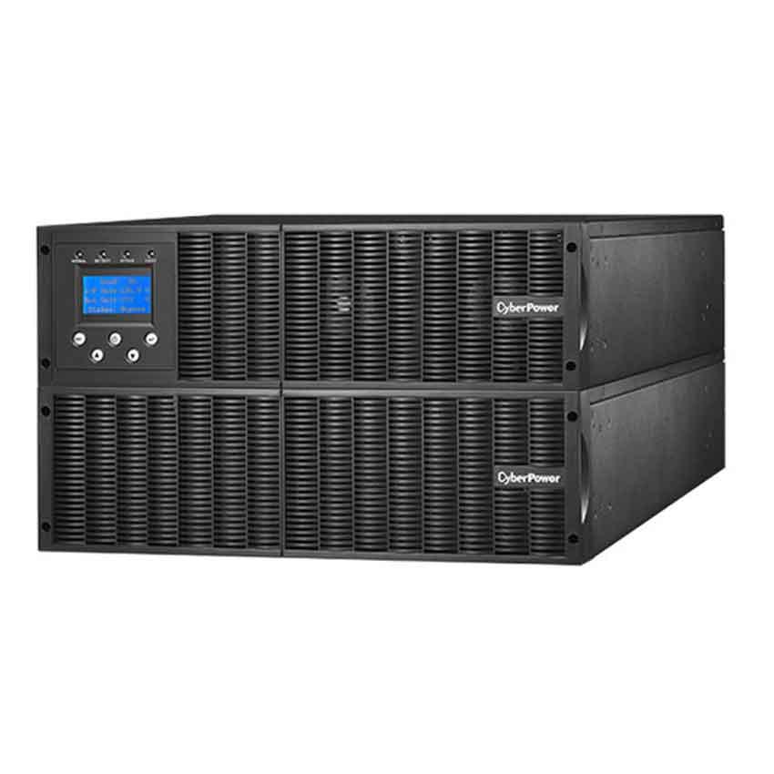 BỘ LƯU ĐIỆN UPS CYBER POWER OLS10000ERT6U
