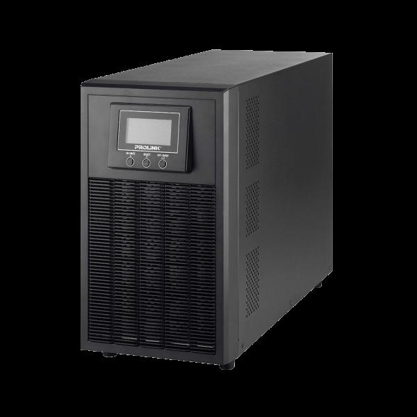 Bộ lưu điện UPS Prolink PRO810QS with ISO TX (10000VA)