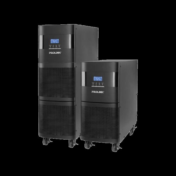Bộ lưu điện UPS Prolink PRO83330EL (30000VA)