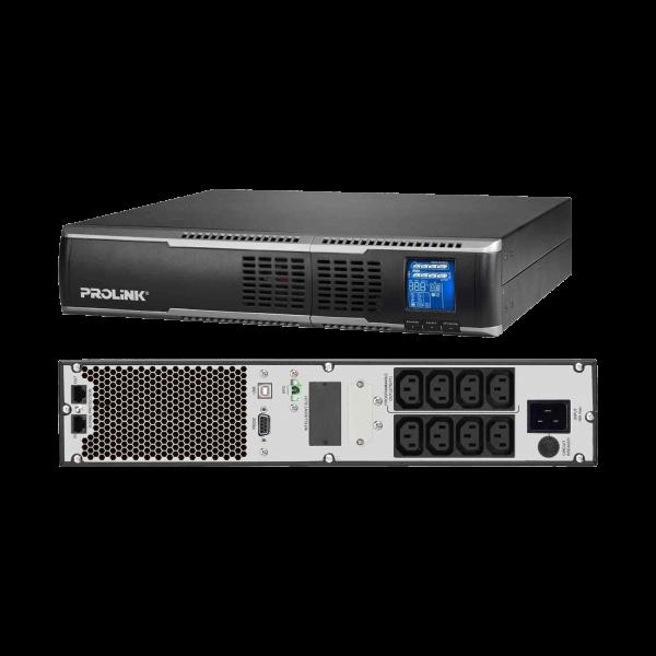 Bộ lưu điện UPS Prolink PRO801ERS (1000VA)