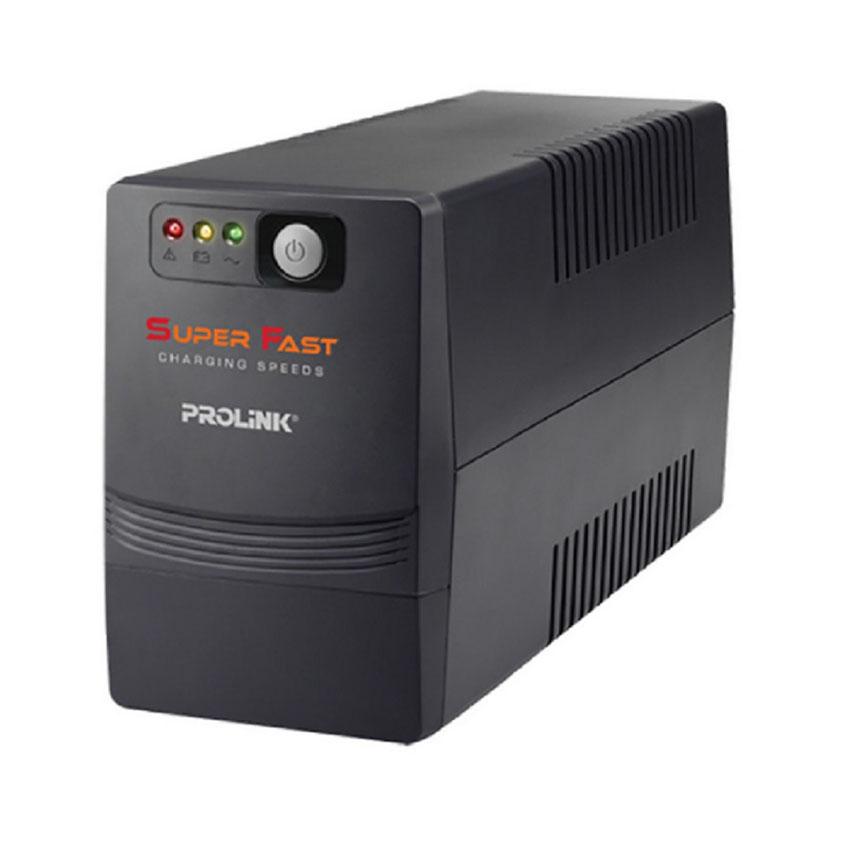 Bộ lưu điện UPS Prolink PRO2000SFC (2000VA) PRO2000SFCU + Cổng giao tiếp USB