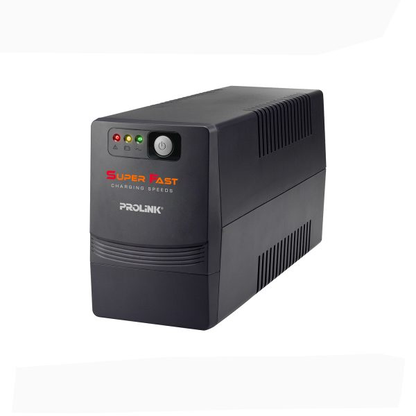 Bộ lưu điện UPS Prolink PRO700SFC (650VA)
