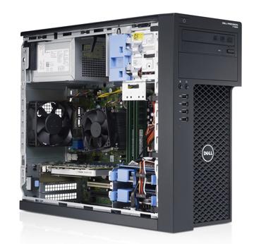 Máy tính trạm Dell Precision Tower 3620 XCTO BASE - 42PT36D031