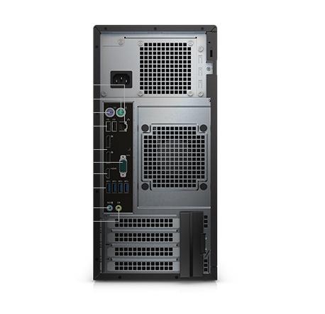 Máy tính trạm Precision 5820 Tower XCTO Base -42PT58DW25