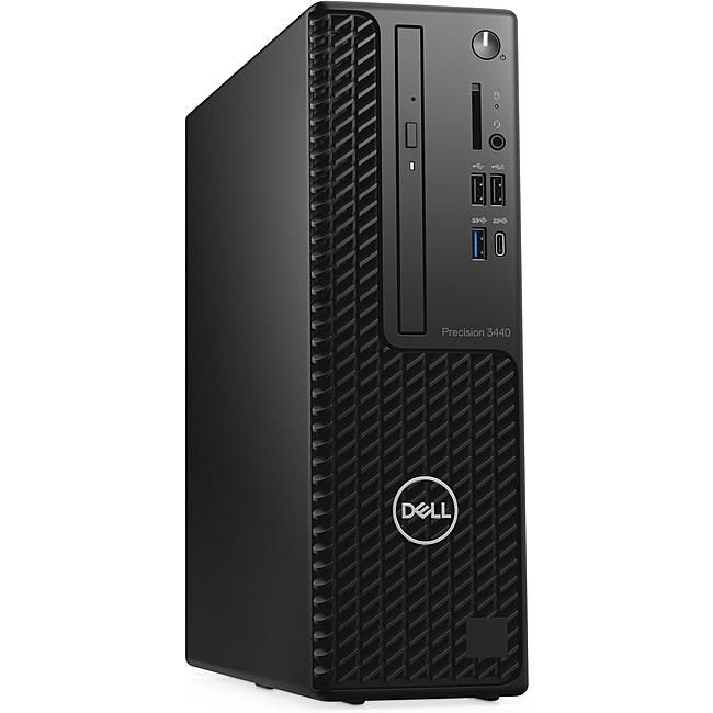 Máy tính trạm Dell Precision 3440 SFF CTO BASE 42PT3440D01 (SFF)