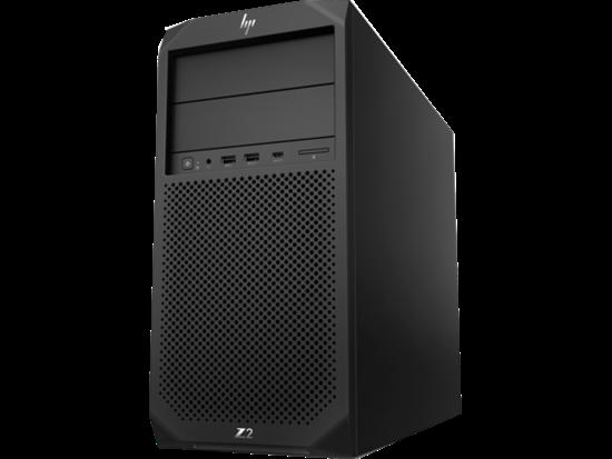 Máy trạm HP Z2 Tower G4 Workstation 4FU52AV (Đã có cạc màn hình)