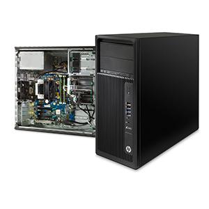 Máy tính trạm HP Z2 G5 Tower Workstation