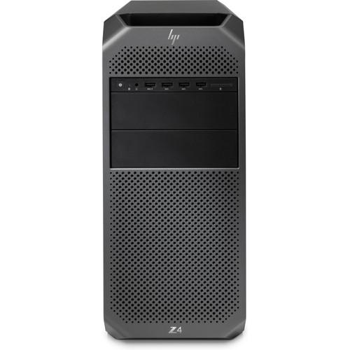 Máy trạm Z4 G4 Xeon 2102 Workstation 4HJ20AV (Chưa có cạc đồ họa)