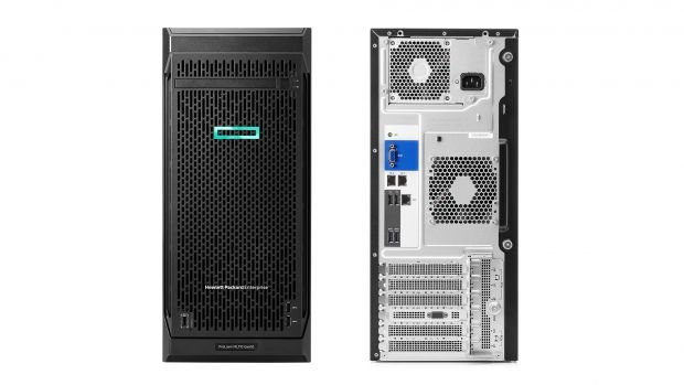 Đánh giá HPE ProLiant ML110 Gen10 – một lựa chọn máy chủ tower vừa tầm