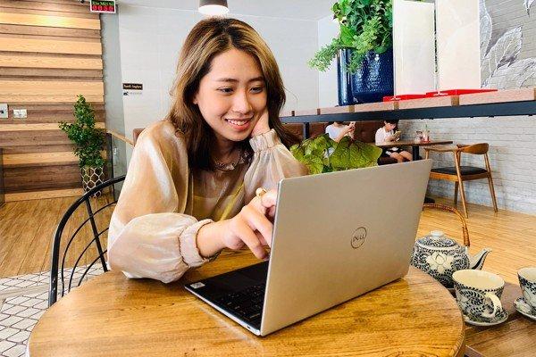 Đánh giá về Laptop Dell XPS 13 9300, Intel Core i7-1065G7 (512GB SSD)