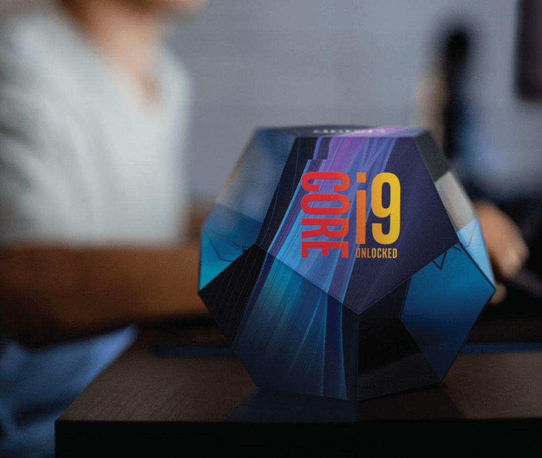 CPU Intel Core i9-10900K 10 nhân chỉ nhanh hơn AMD Ryzen 9 3900X nhưng tiêu thụ điện năng cao hơn rất nhiều