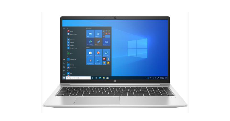 HP ProBook 450 G8: Thiết kế lịch lãm, hiệu năng tốt, giá phải chăng
