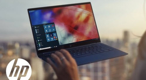 HP Elite Dragonfly, chiếc máy tính nhẹ nhất thế giới được chuẩn hóa tích hợp cho kinh doanh