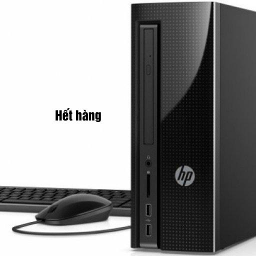 Máy tính để bàn HP 270-P006D