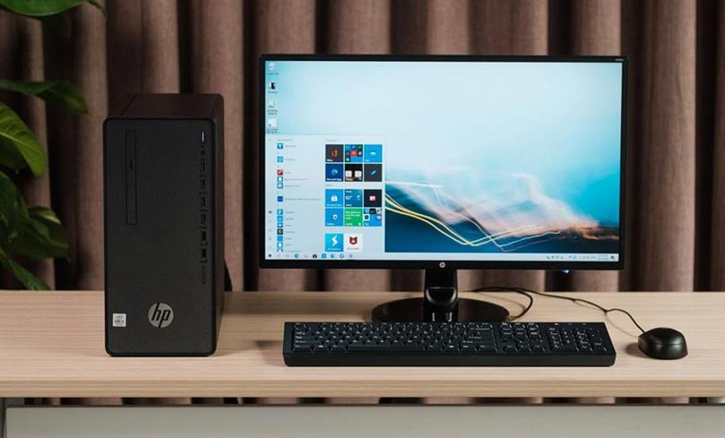 Trải nghiệm HP 280 Pro G6: máy bàn đồng bộ tin cậy, dễ nâng cấp, giá hợp lý