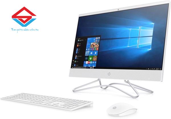 Bộ đôi PC HP AIO 22