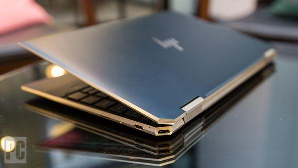 HP Spectre x360 Convertible 13: Tuyệt tác laptop Windows trong tầm tay
