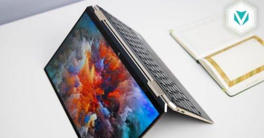 HP SPECTRE X360 VÀ BÀI REVIEW CHUẨN XÁC TỪ THINKVIEW