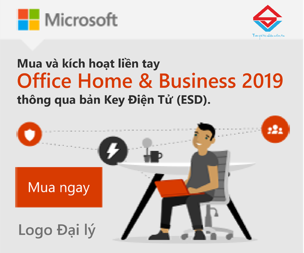 MICROSOFT OFFICE HOME & BUSINNESS 2019